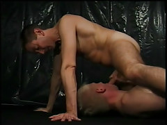 Double hunky men getting taste of dick in 6 episode