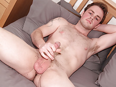Immense Dicked Bi Boy Ty Solo - Ty Bamborough