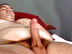Plump Cody Goes Gay For Cash - Cody