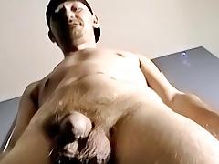 Meager Dick Str8 Boy - Chris