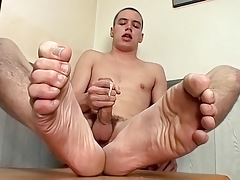 Direct Boys Wrinkled Soles - Tygger