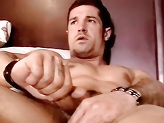 Buff Adonis Attains Sucked - Adonis
