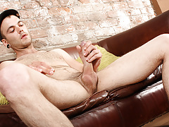 Loveable Lewd New Male Stephan - Stephan Ebony
