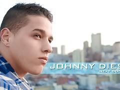 Johnny Diesel