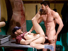 San Francisco Meat Packers - Part 1, Scene 03
