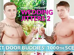 Wedding Jitters Part 2