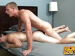 Johnny Forza & Brandon Beal