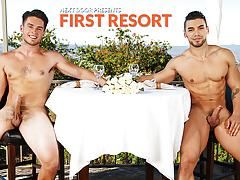First Resort