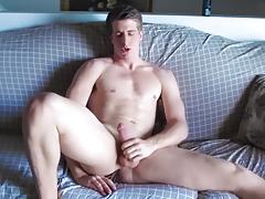 Seth Servant Dildo, Scene 01