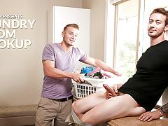Laundry Room Hookup