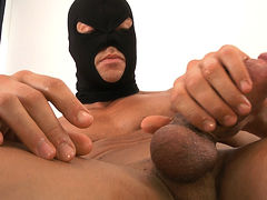 Muscle Blindfold