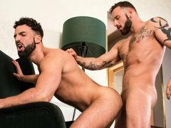 Men of Madrid, Scene #03