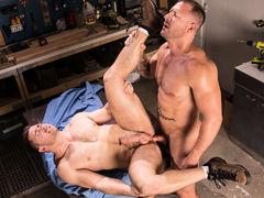 Dirty Work, Scene #03