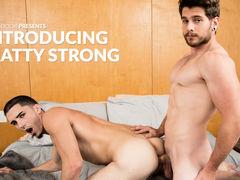 Introducing Matty Strong