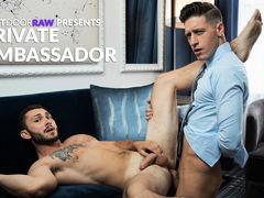 Private Ambassador