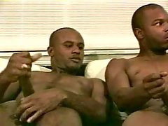 Cock addicted blacks fuck non stop