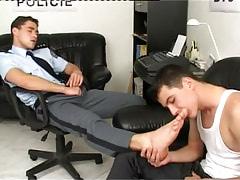 Fetish Gay